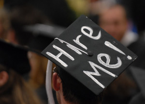 hire me graduate